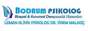 Bodrum psikolog Uzman Klinik Psikolog Dr. Sinem Malkoç